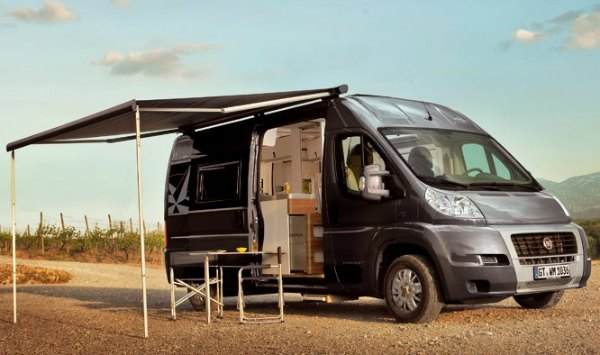 westfalia camper vans the legendary camper van conversions. Black Bedroom Furniture Sets. Home Design Ideas