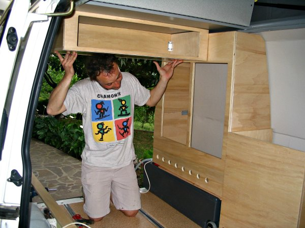 Camper Design Ideas that theres an rv remodel clark other space designs decorating ideas hgtv Or Design