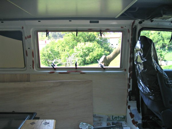 Build your own camper van tips and ideas where malvernweather Image collections