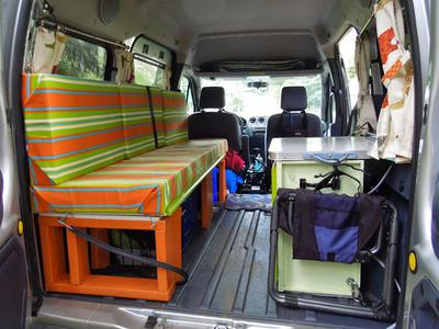 great little mini van. Black Bedroom Furniture Sets. Home Design Ideas