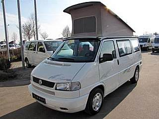 VW Camper Vans For Sale - VW Camper Vans