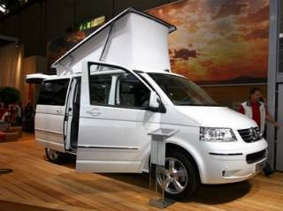 VW California T