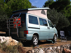 Westfalia California T4