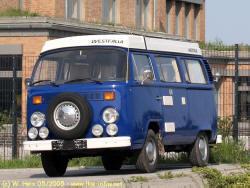 VW Baywindow